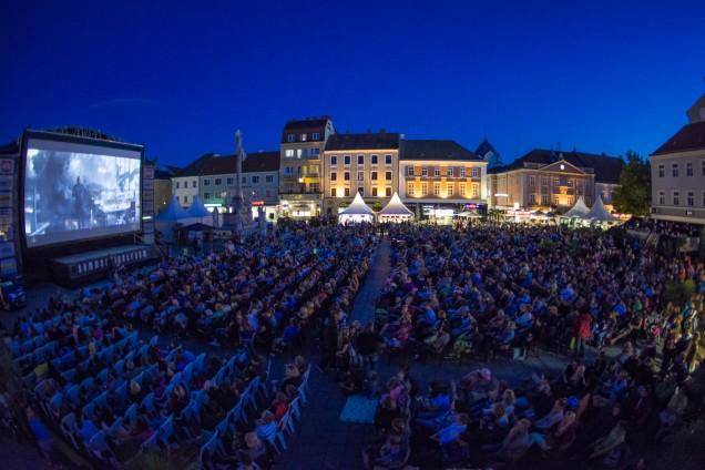 Sommer-Kino(T)raum 2015